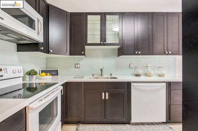 466 Crescent St #226, Oakland, CA 94610 (#40918645) :: Realty World Property Network