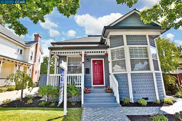 4336 1st Street, Pleasanton, CA 94566 (#40918654) :: Armario Venema Homes Real Estate Team
