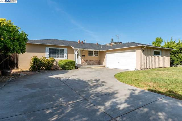 41748 Paseo Padre Pkwy, Fremont, CA 94539 (#40918716) :: Realty World Property Network