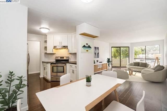 1551 Southgate Ave #157, Daly City, CA 94015 (#40918886) :: Blue Line Property Group