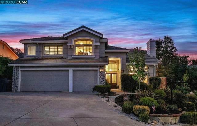 180 Valley Glen Ln, Martinez, CA 94553 (#40918896) :: Realty World Property Network