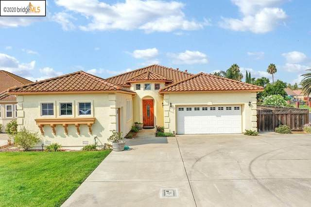 5400 Fairway Ct, Discovery Bay, CA 94505 (#40918948) :: Blue Line Property Group