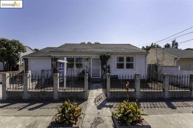 1530 Brookside Dr., San Pablo, CA 94806 (#40919220) :: Realty World Property Network