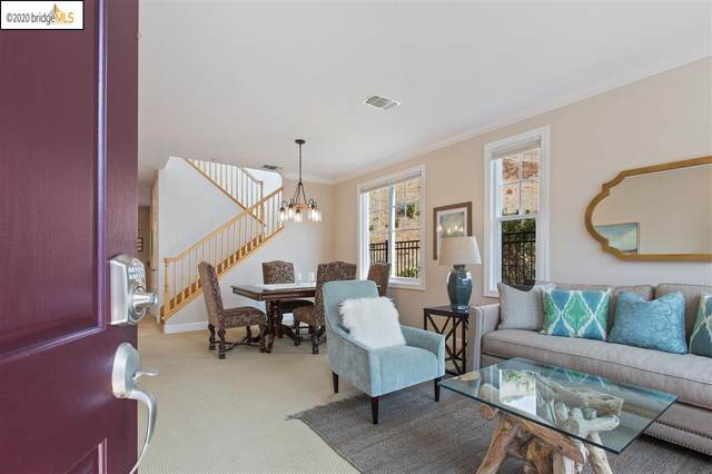 215 Seaview Drive, Point Richmond, CA 94801 (#40919367) :: Blue Line Property Group