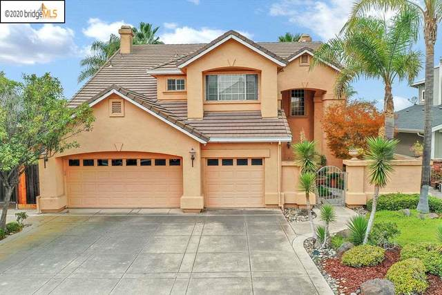 5609 Starfish Pl, Discovery Bay, CA 94505 (#40919379) :: Blue Line Property Group