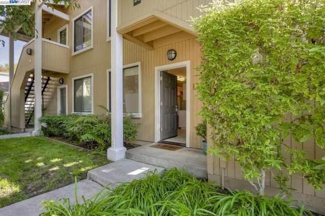 35 Schooner Ct, Richmond, CA 94804 (#40919389) :: Realty World Property Network