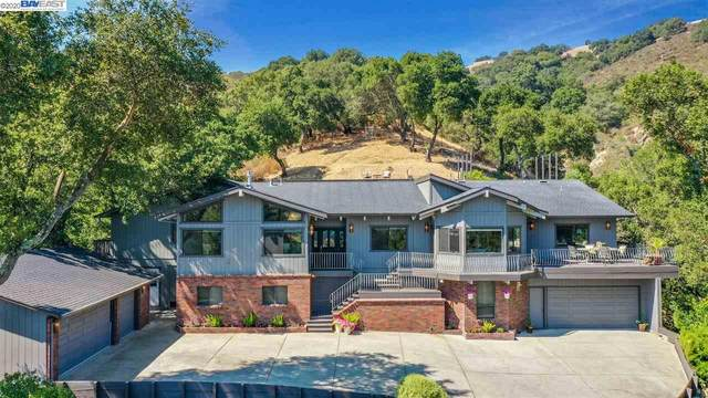 1225 Monticello Rd, Lafayette, CA 94549 (#40919435) :: Realty World Property Network