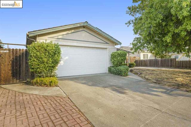3825 Harbor Street, Pittsburg, CA 94565 (#40919502) :: Realty World Property Network