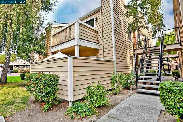 339 Eastridge, San Ramon, CA 94582 (#40919516) :: Realty World Property Network