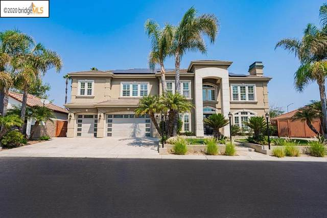 5577 Edgeview Dr, Discovery Bay, CA 94505 (#40919535) :: Blue Line Property Group