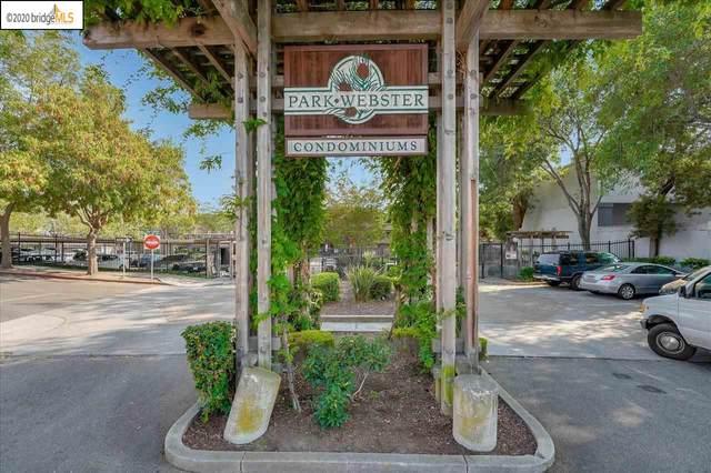 1333 Webster St A217, Alameda, CA 94501 (#40919613) :: Blue Line Property Group