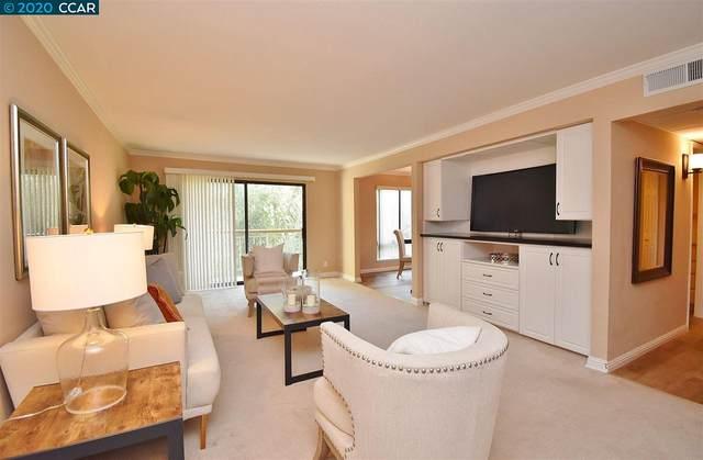 420 N Civic Dr #309, Walnut Creek, CA 94596 (#40919674) :: Realty World Property Network