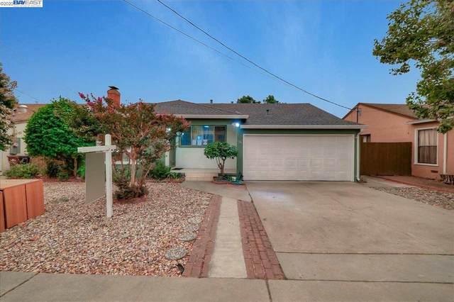 1742 Dayton  Ave, San Leandro, CA 94579 (#40919846) :: Blue Line Property Group