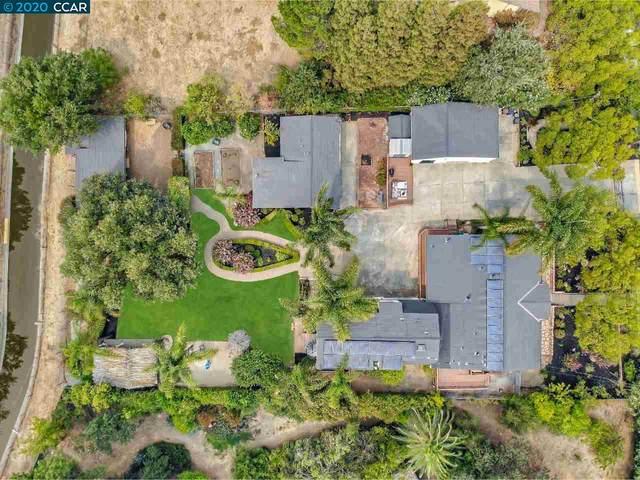 823 Navaronne Way, Concord, CA 94518 (#40919946) :: Blue Line Property Group