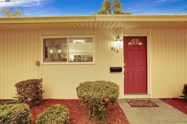 819 Division Street, Pleasanton, CA 94566 (#40920013) :: Blue Line Property Group