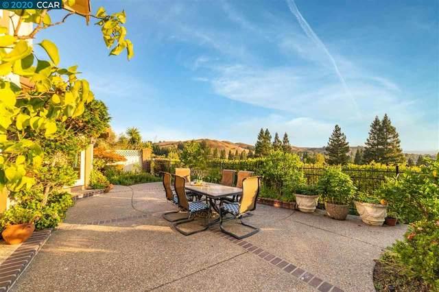 341 Sequoia Ter, Danville, CA 94506 (#40920029) :: Blue Line Property Group