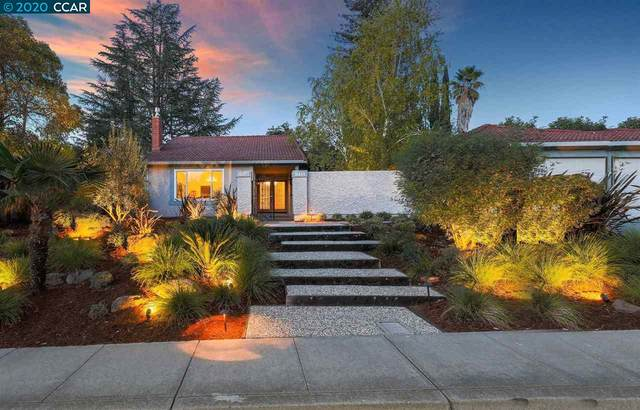 211 Mountaire Pkwy, Clayton, CA 94517 (#40920048) :: Blue Line Property Group