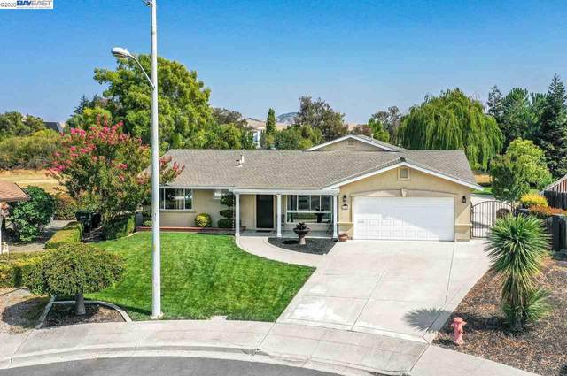 1545 Bluebell Court, Livermore, CA 94551 (#40920094) :: Blue Line Property Group