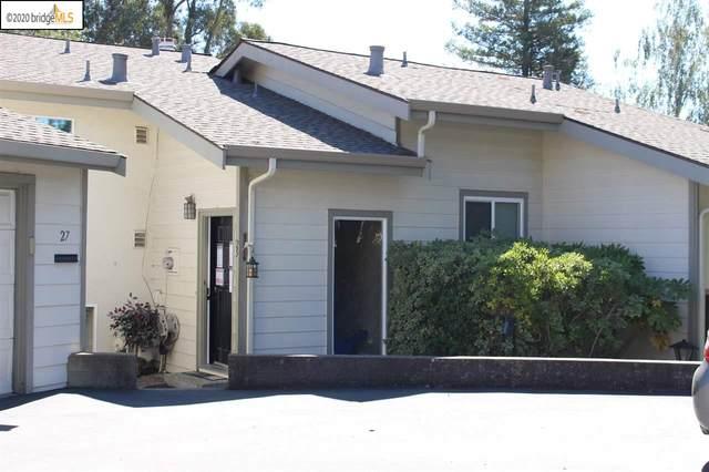 25 Janin Pl, Pleasant Hill, CA 94523 (#40920100) :: Blue Line Property Group
