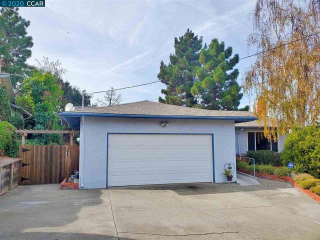 220 Brenda Ct, Pinole, CA 94564 (#40920244) :: Blue Line Property Group
