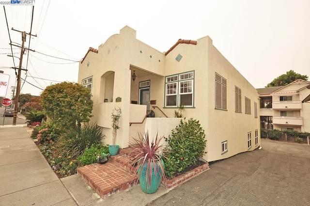 216 Spring St, Pleasanton, CA 94566 (#40920253) :: Armario Venema Homes Real Estate Team