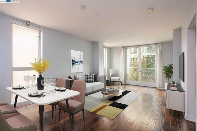 630 Thomas L Berkley Way #301, Oakland, CA 94612 (#40920339) :: Real Estate Experts