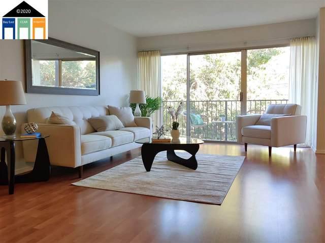 425 Orange St #214, Oakland, CA 94610 (#40920369) :: Realty World Property Network