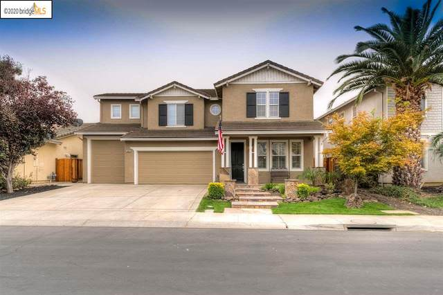 3656 Otter Brook Loop, Discovery Bay, CA 94505 (#40920504) :: The Grubb Company