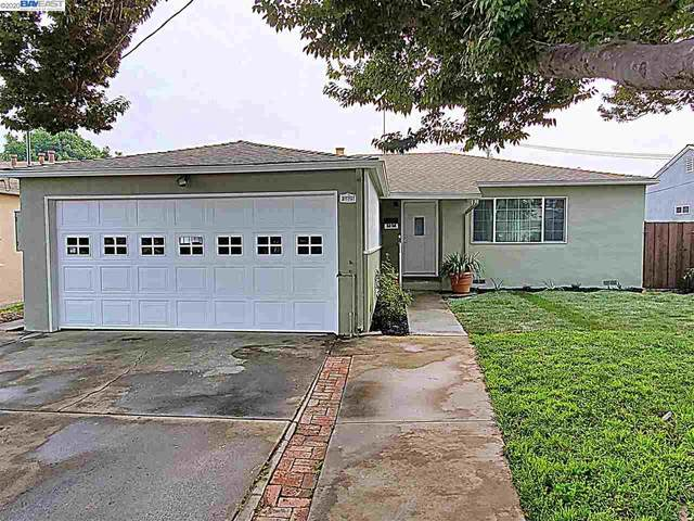 15825 Via Eduardo, San Lorenzo, CA 94580 (#40920585) :: Blue Line Property Group