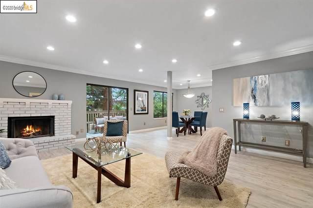 1140 Walpert St, Hayward, CA 94541 (#40920630) :: Realty World Property Network