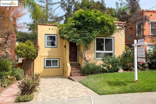 7206 Sunkist Dr, Oakland, CA 94605 (#40920664) :: Blue Line Property Group