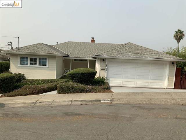 1225 Sandelin Ave, San Leandro, CA 94577 (#40920683) :: Blue Line Property Group