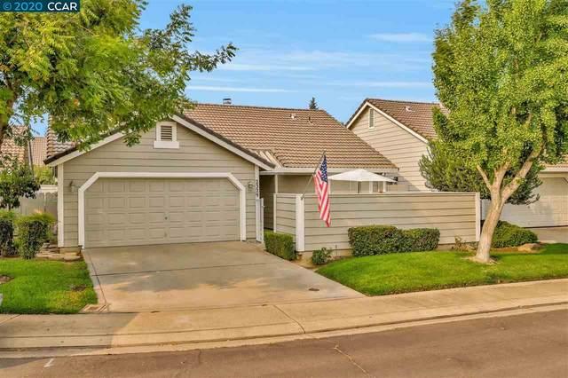 2329 Bolton Ct, Modesto, CA 95356 (#40920758) :: Realty World Property Network