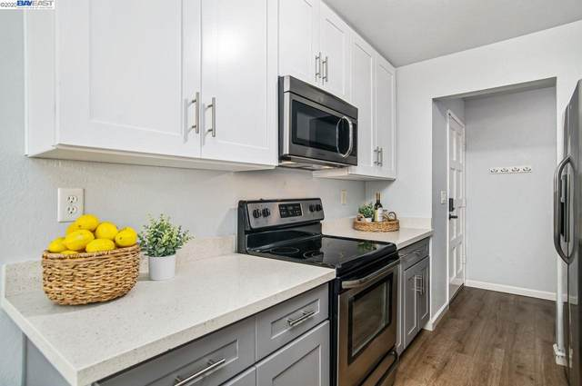 21062 Gary Dr #203, Hayward, CA 94546 (#40920779) :: Real Estate Experts