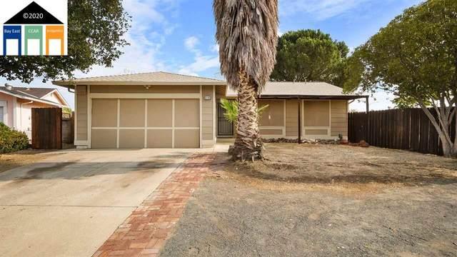 2103 Greenwood Pl, Pittsburg, CA 94565 (#40920837) :: Blue Line Property Group