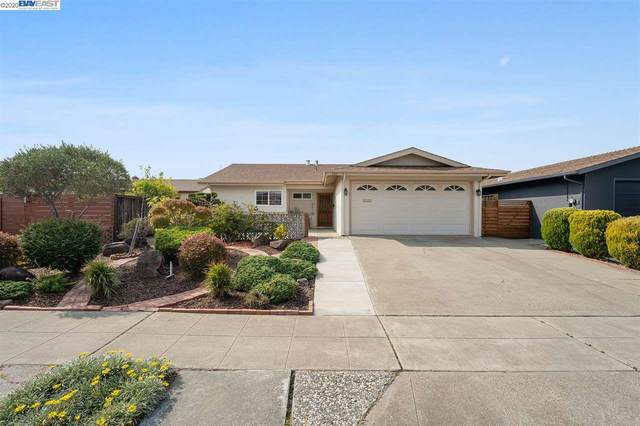 321 Sand Beach Rd, Alameda, CA 94501 (#40920918) :: Blue Line Property Group
