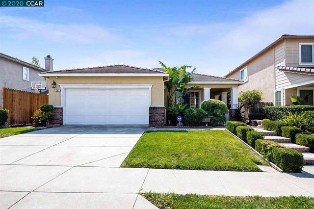351 W 6Th St, Pittsburg, CA 94565 (#40920921) :: Excel Fine Homes