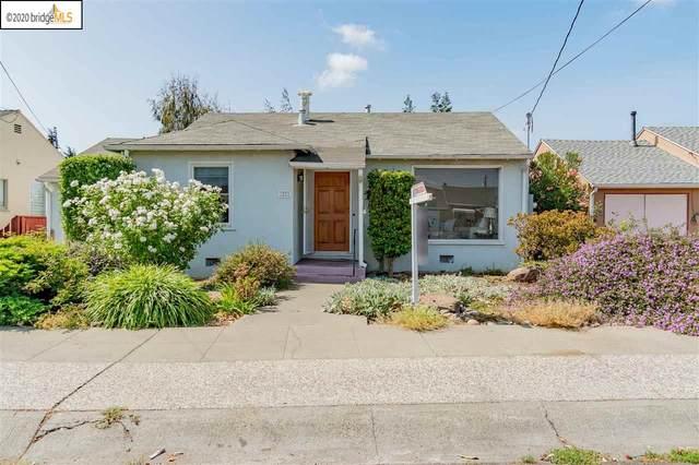 1295 Pierce Ave, San Leandro, CA 94577 (#40920939) :: Blue Line Property Group