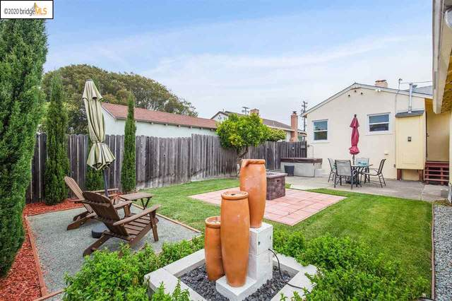 243 25Th St, Richmond, CA 94804 (#40921035) :: Realty World Property Network
