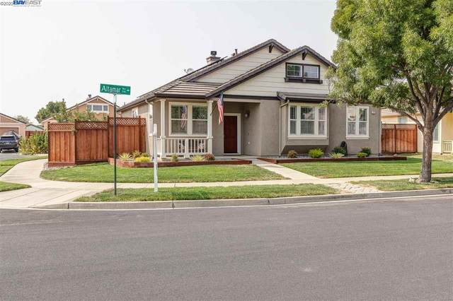 1772 Altamar Way, Livermore, CA 94551 (#40921131) :: Blue Line Property Group