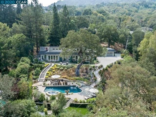 489 Del Amigo Rd, Danville, CA 94526 (#40921285) :: Real Estate Experts