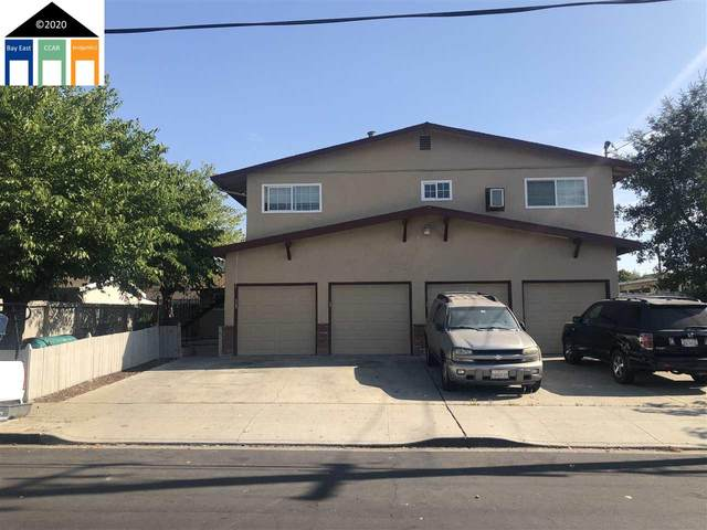 2907 Ladd, Livermore, CA 94551 (#40921369) :: Realty World Property Network