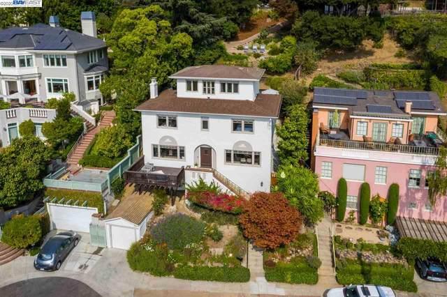 30 Alvarado Pl, Berkeley, CA 94705 (#40921444) :: Real Estate Experts