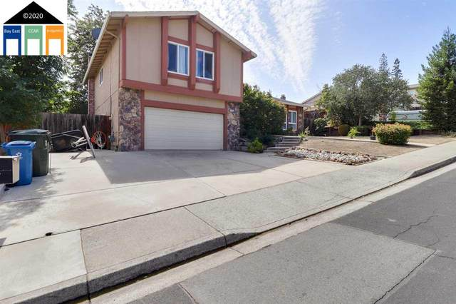 2305 Cambridge, Antioch, CA 94509 (#40921558) :: Blue Line Property Group