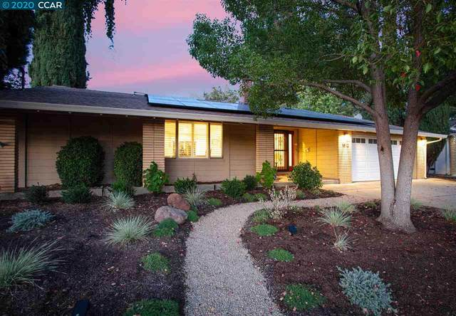 1812 Boxwood Dr, Concord, CA 94519 (#40921637) :: Blue Line Property Group