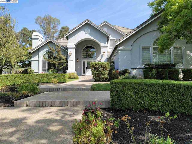 2366 Gamay Cmn, Livermore, CA 94550 (MLS #40921671) :: 3 Step Realty Group