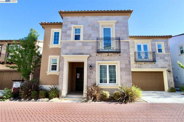 1321 Bayberry View Ln, San Ramon, CA 94582 (#40921703) :: Realty World Property Network