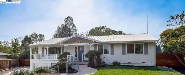 57 Betten Ct, Danville, CA 94526 (#40921725) :: Blue Line Property Group