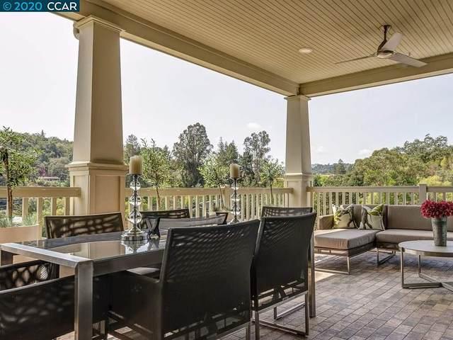 1004 Woodbury Road #301, Lafayette, CA 94549 (#40921833) :: Realty World Property Network