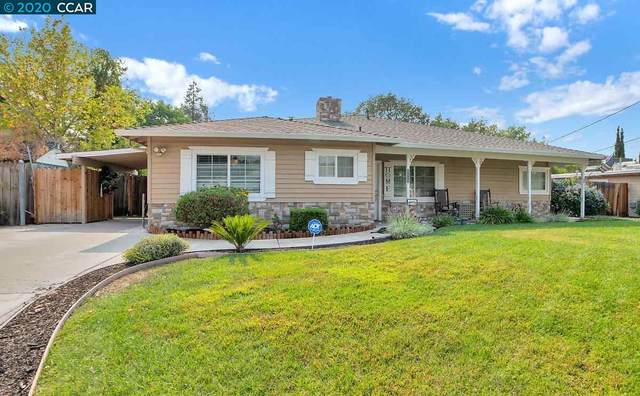 4112 Tulare Ct, Concord, CA 94521 (#40921846) :: Blue Line Property Group